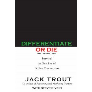 DIFFERNTIATE OR DIE( SECOND EDITION)