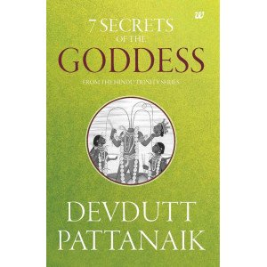 7 SECRETS OF THE GODDESS ( B FORMAT)