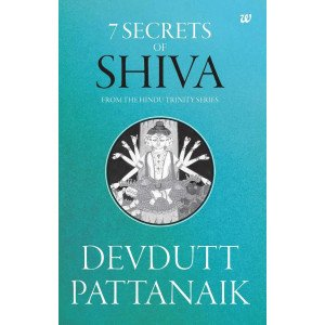 7 SECRETS OF SHIVA ( B FORMAT)