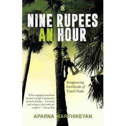 Nine Rupees an Hour-Paperback