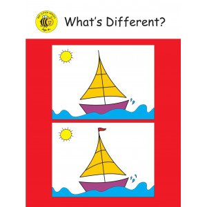 Bee Clever Series - What's Different?