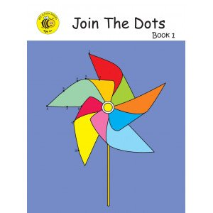 Bee Clever Series - Join The Dots - Book 1