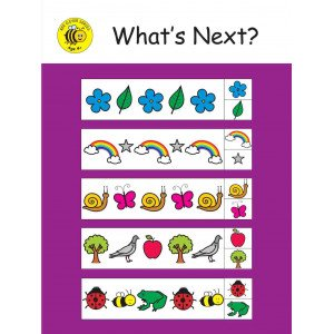 Bee Clever Series - What's Next?