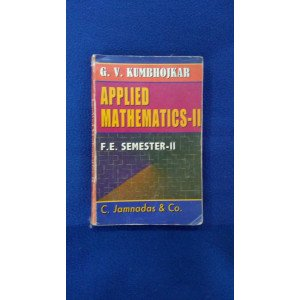 Applied Mathematics 2.c