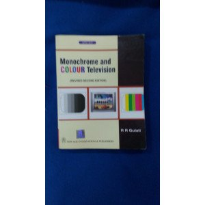 Monochrome and COLOUR Television.c