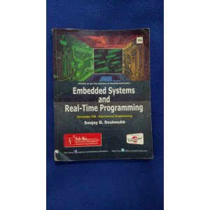 Embedded Systems and Real-Time Programming.c