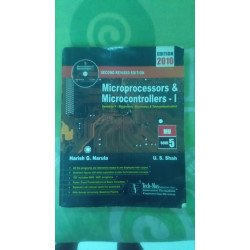 Microprocessors & Microcontrollers-1
