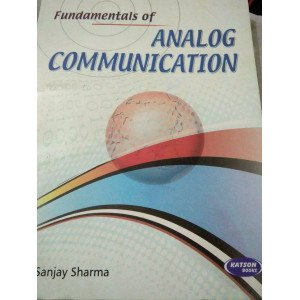 fundamentals of analog communication