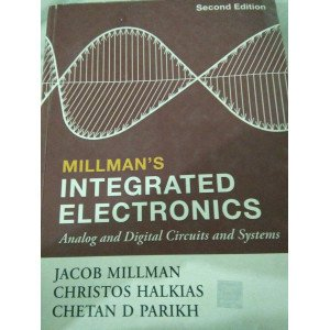 milliman's integrated electronics