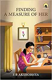 FINDING A MEASURE OF HER