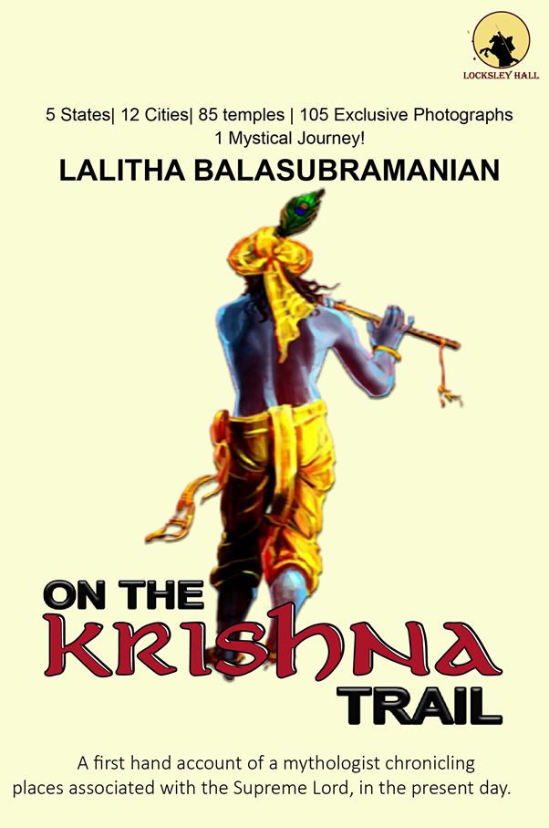 ON THE KRISNA TRAIL