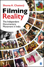 Filming Reality - Hardcover , English