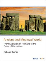 Ancient and Medieval World - Paperback , English