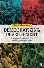 Democratizing Development - Hardcover , English