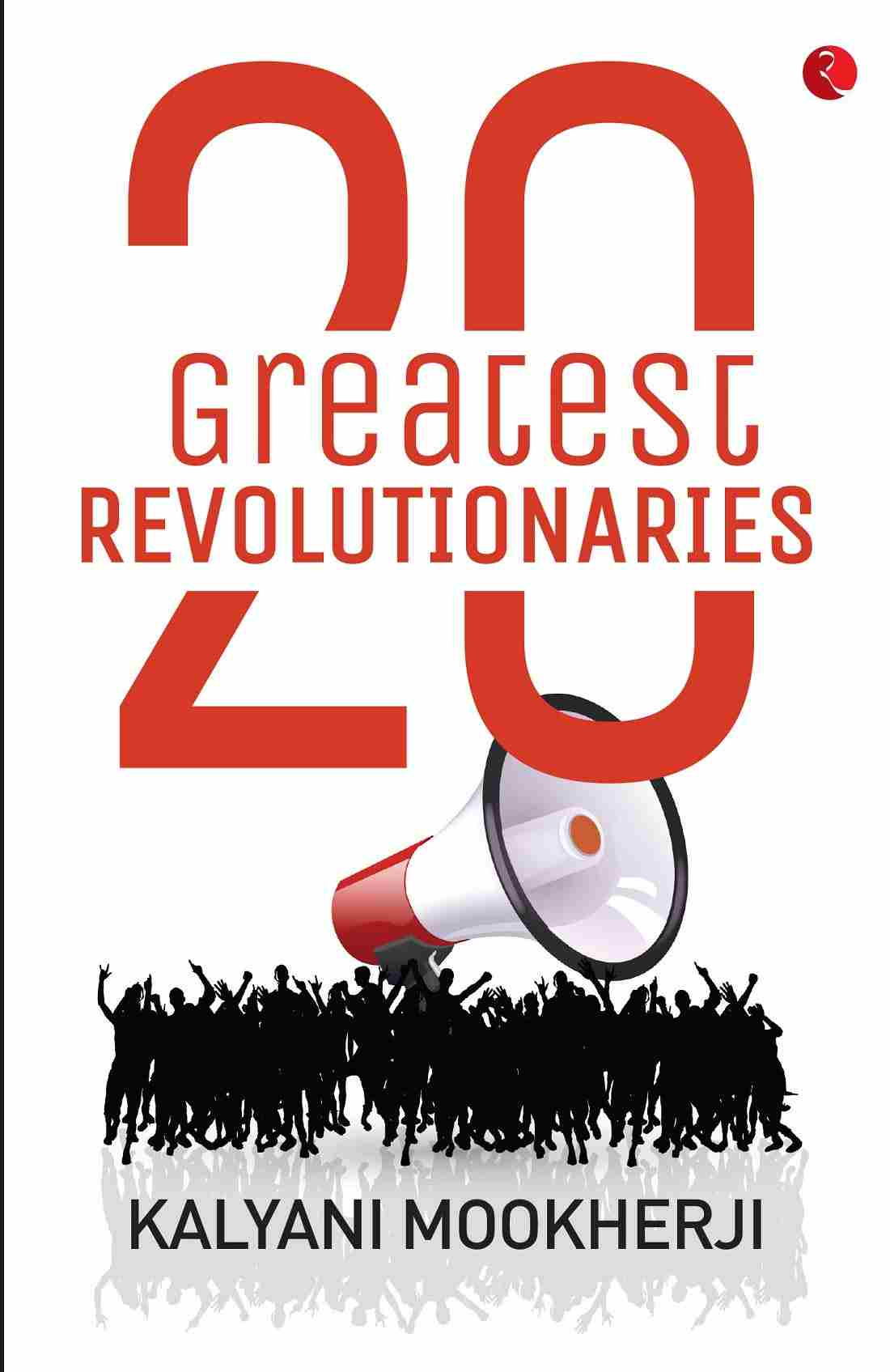 20 Greatest Revolutionaries - Paperback