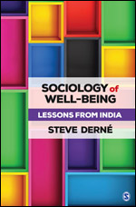 Sociology of Well-being - Hardcover , English