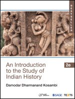 An Introduction to the Study of Indian History - Paperback , English