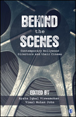 Behind the Scenes - Hardcover , English
