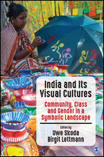 India and Its Visual Cultures - Hardcover , English