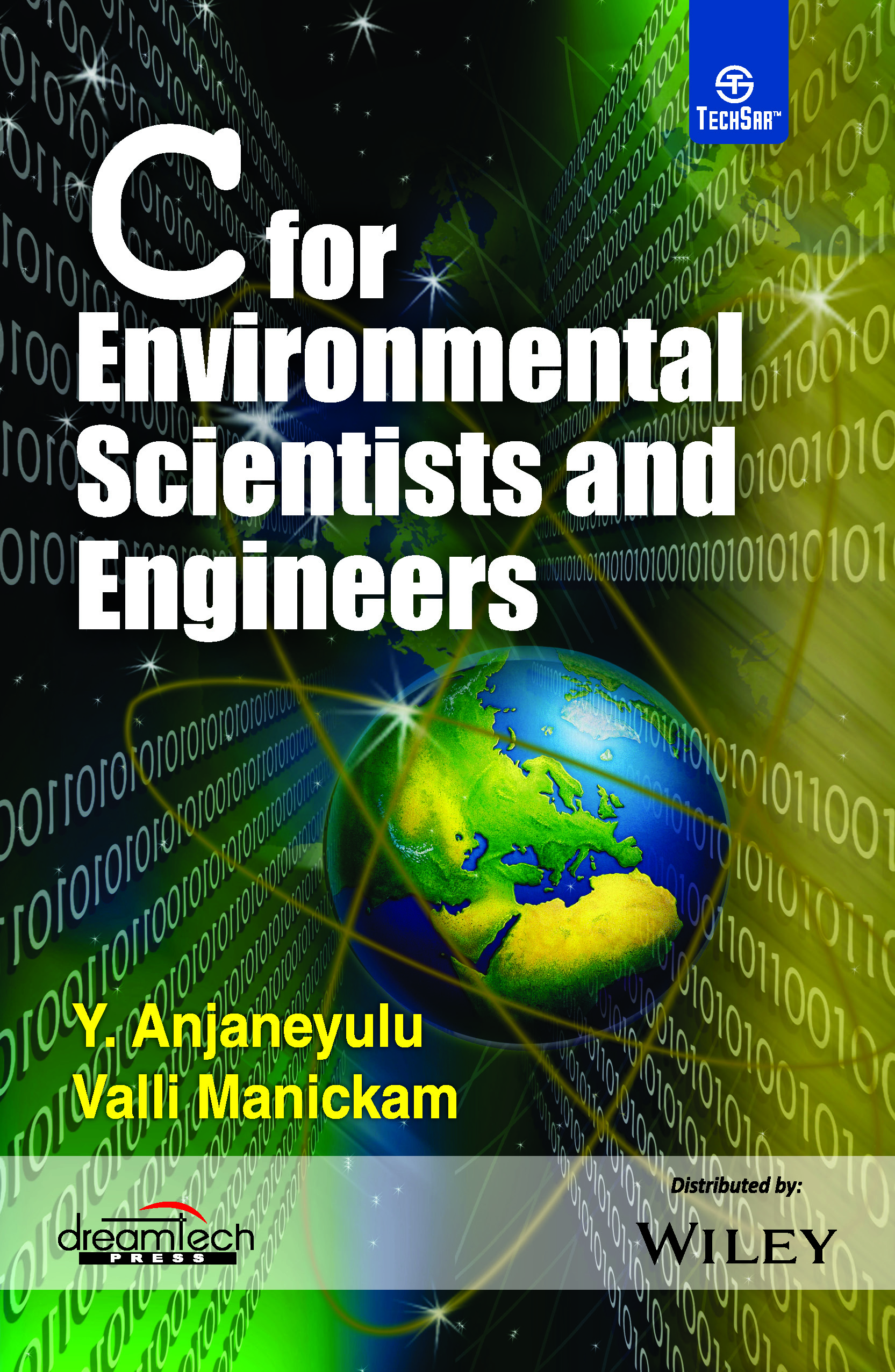 C for Environmental Scientists and Engineers
