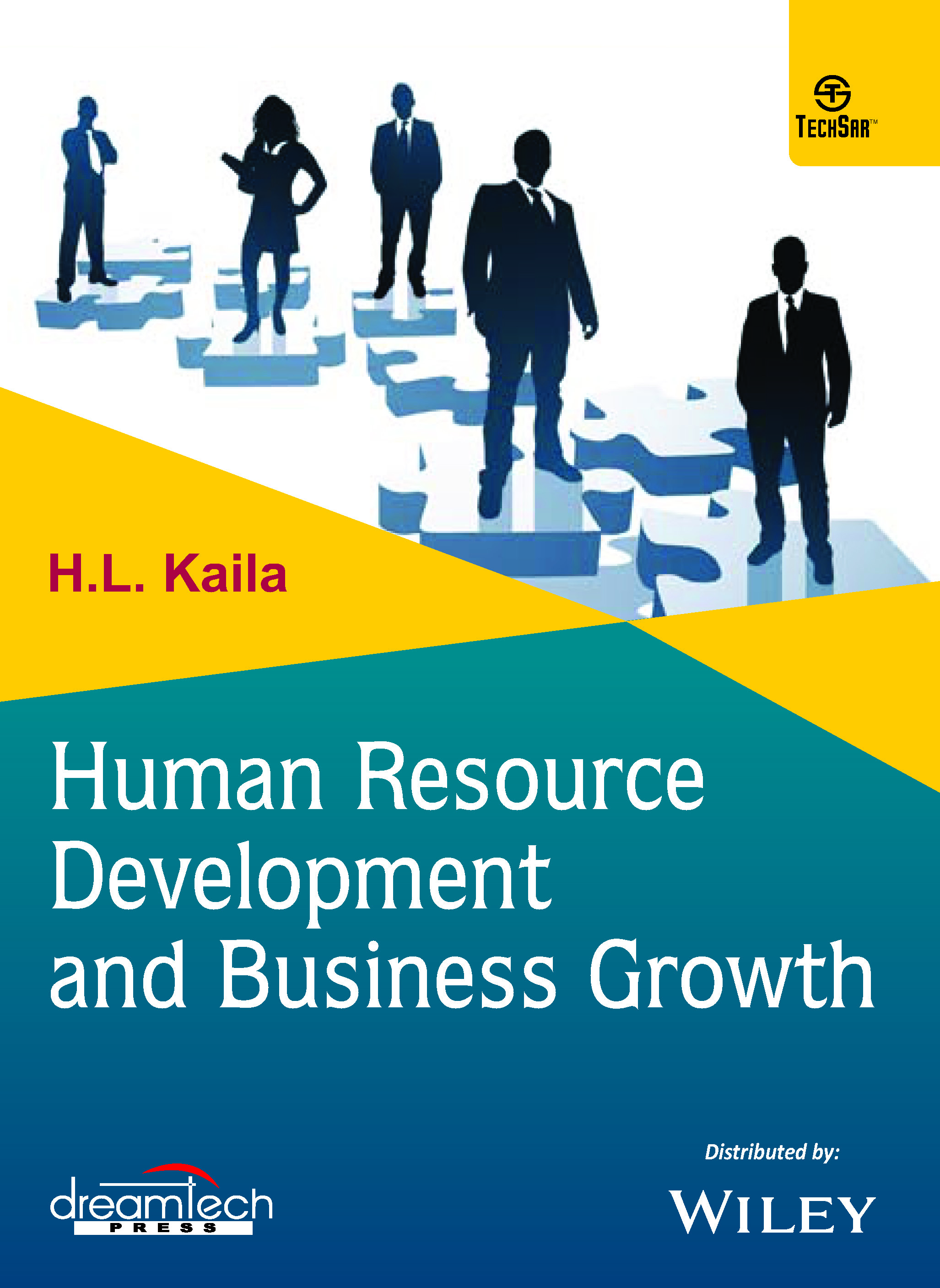 Human Resource Development and Business Growth