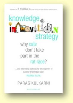 Knowledge Innovation