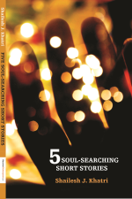 5 Soul Searching Short Stories - E Book