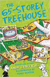 65 Storey Treehouse