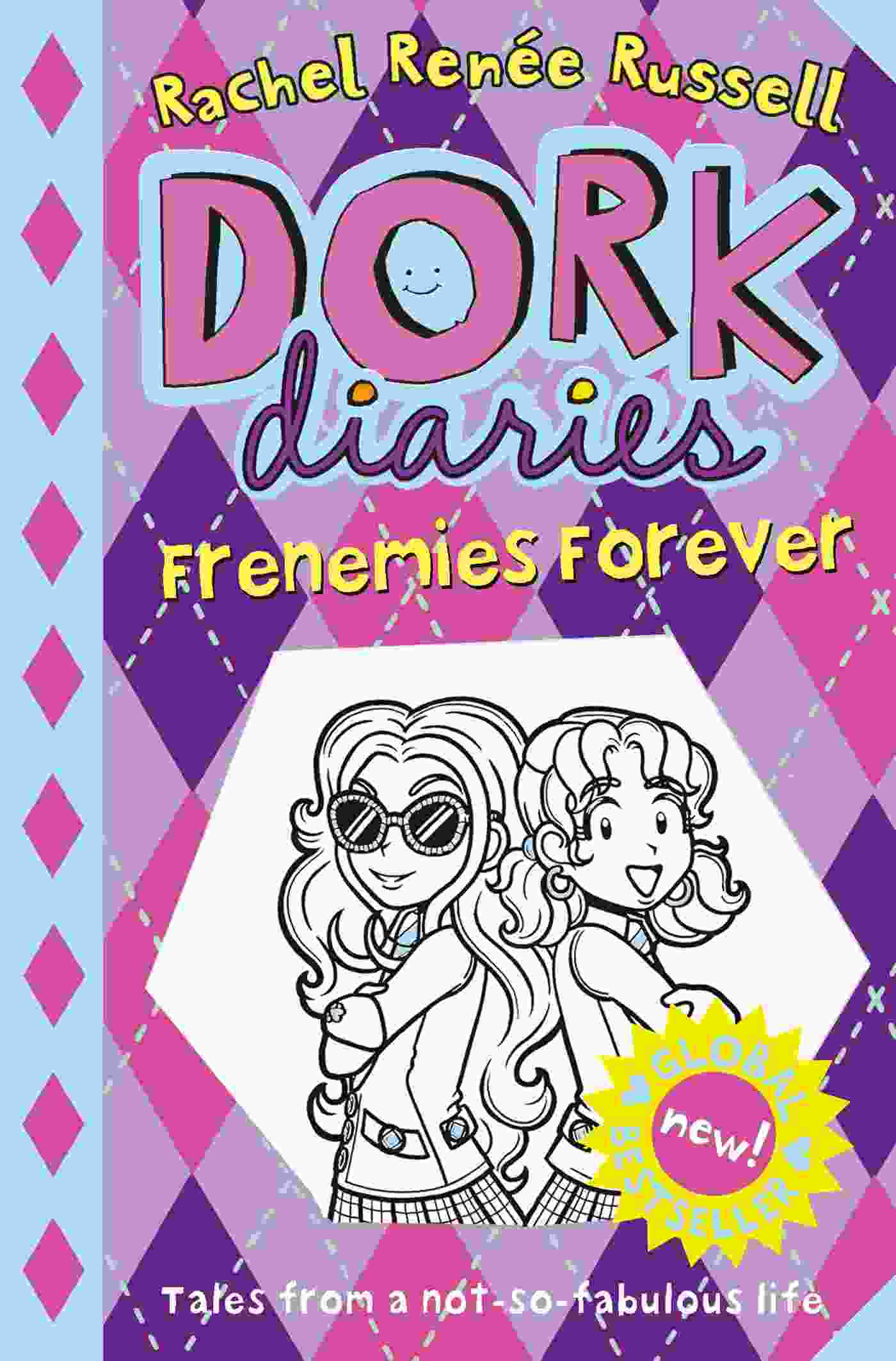 Dork Diaries Frenemies Forever: Britain's Raj and the Passions of Empire