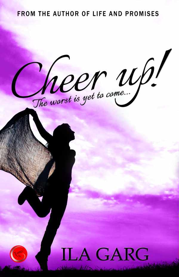 Cheer Up! The Worst is yet to Come