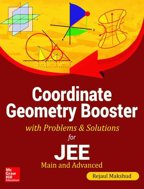 Coordinate Geometry Booster