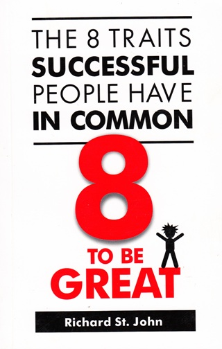 8 To Be Great