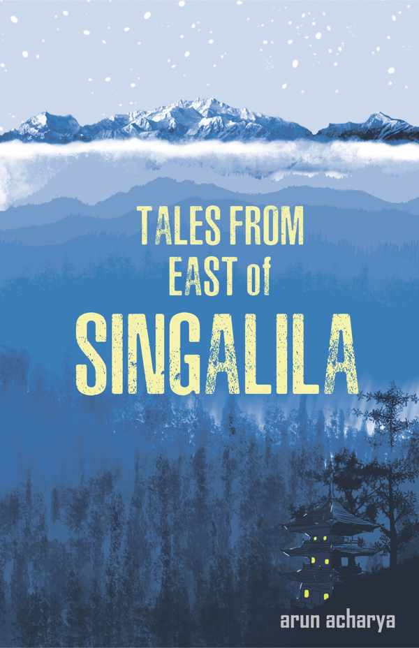 Combo - Europa  and The Freedom of being human and Tales From The East Of Singalila