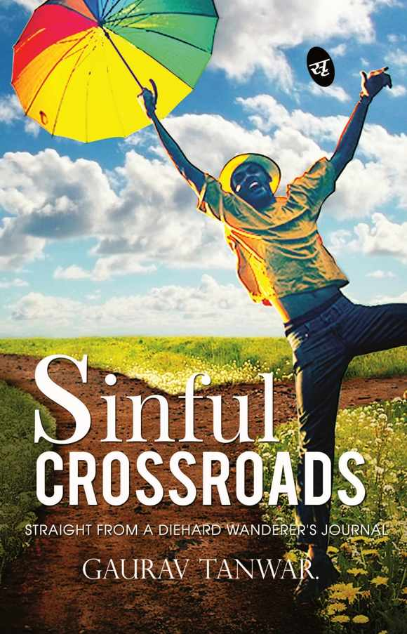 Combo - Colorful Notions & Sinful Crossroads