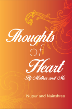 Thoughts of Heart- by Mother and Me - E Book