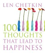 100 Thoughts That Lead To Happiness