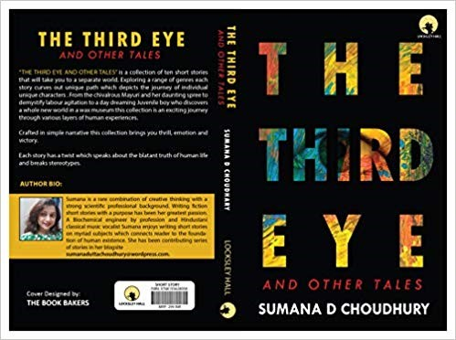 THE THIRD EYE AND OTHER TALES - Paperback
