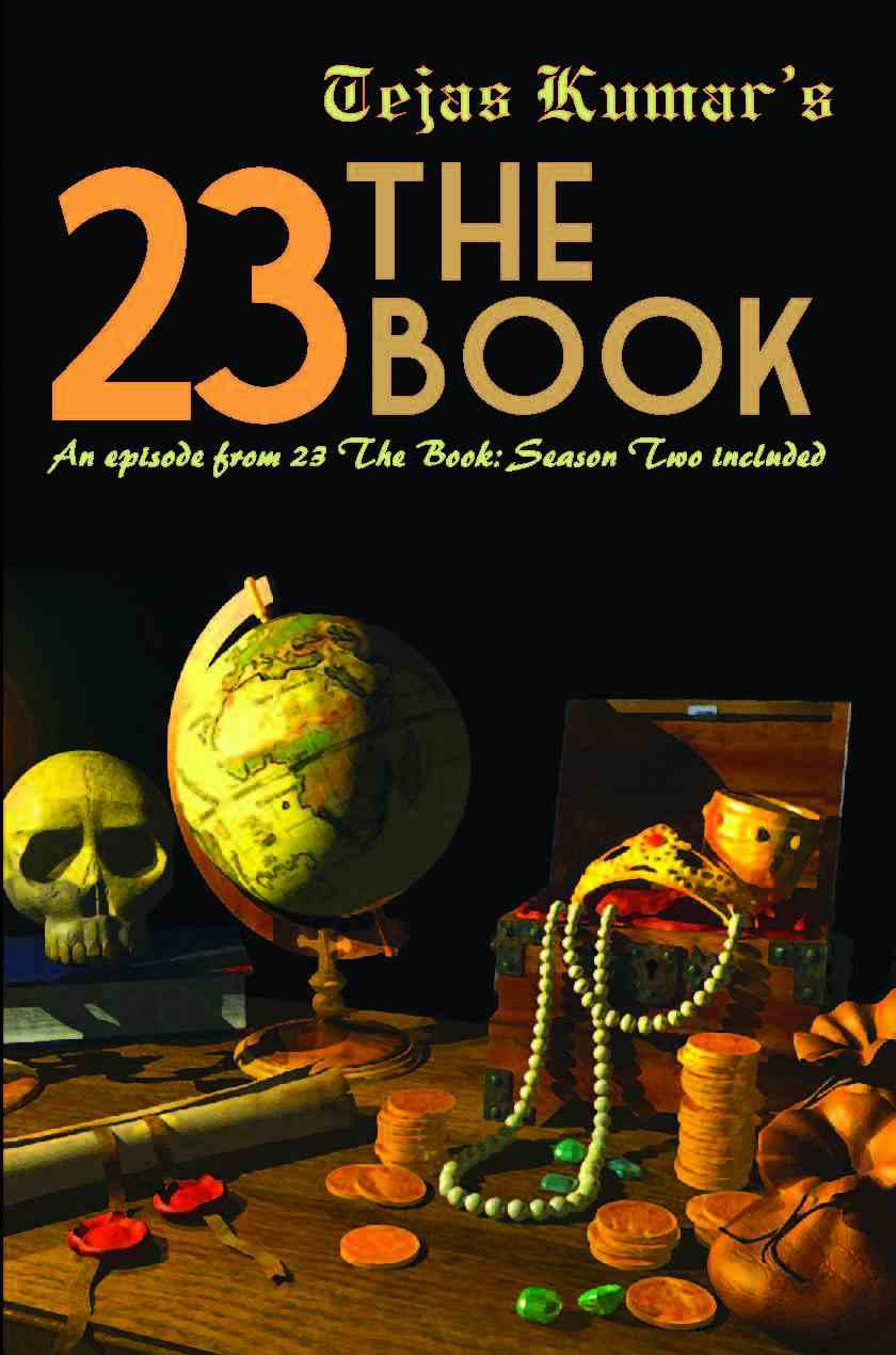 23 THE BOOK