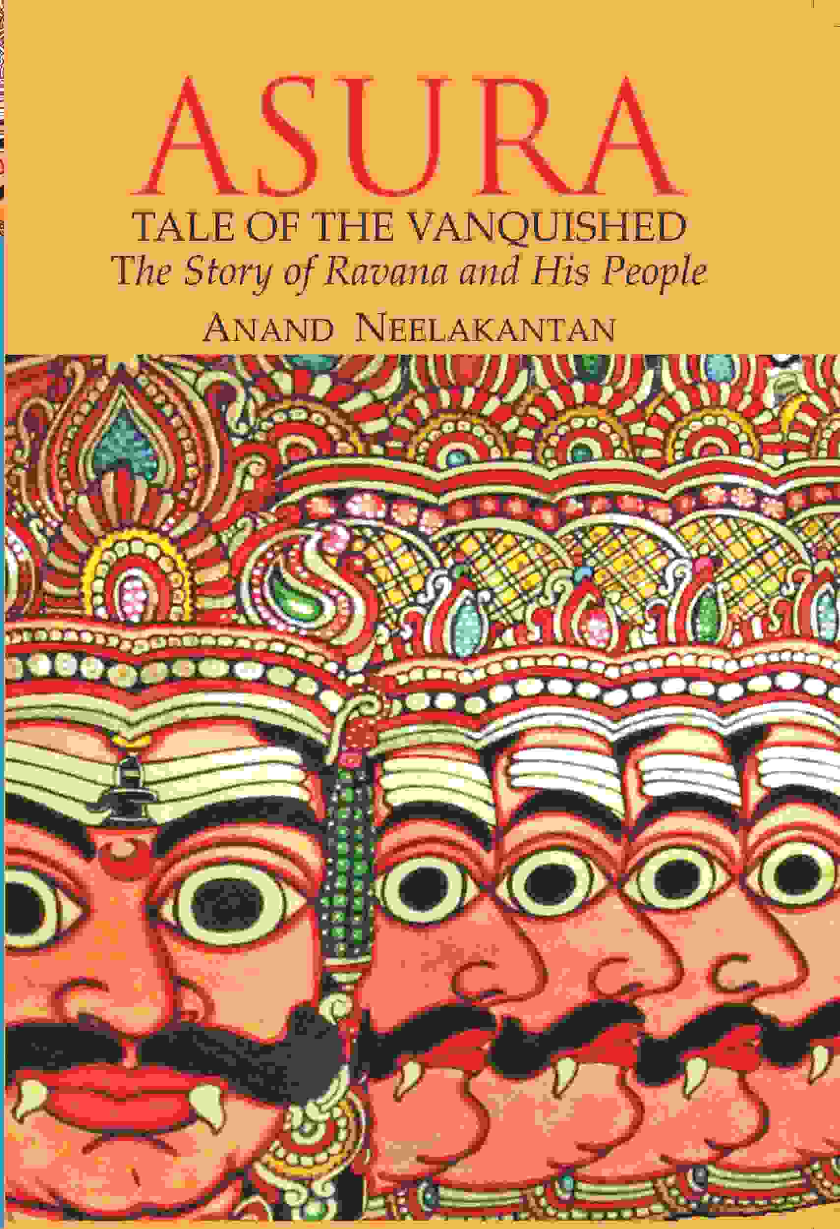 ASURA : Tale of the Vanquished