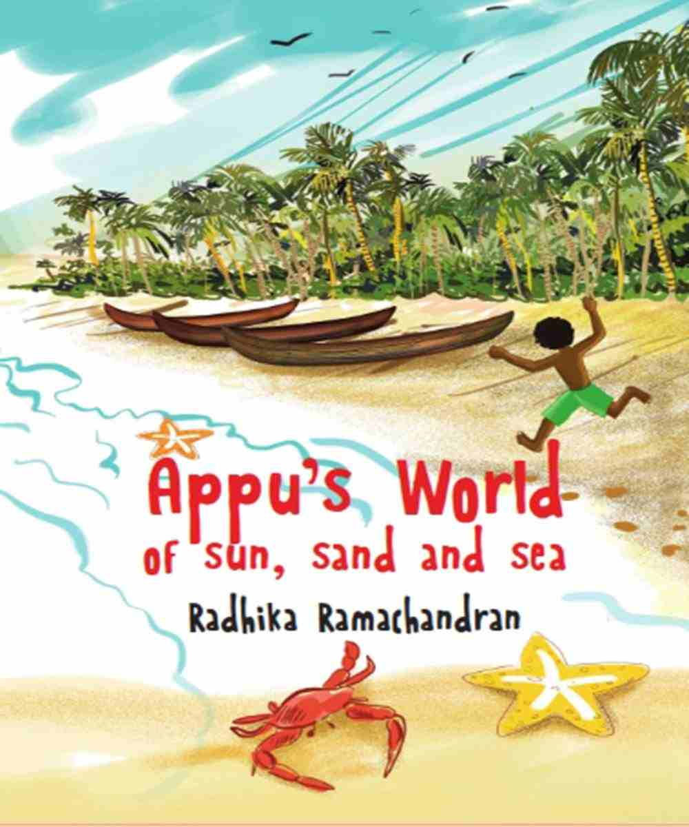 Appu's World of Sun & Sea