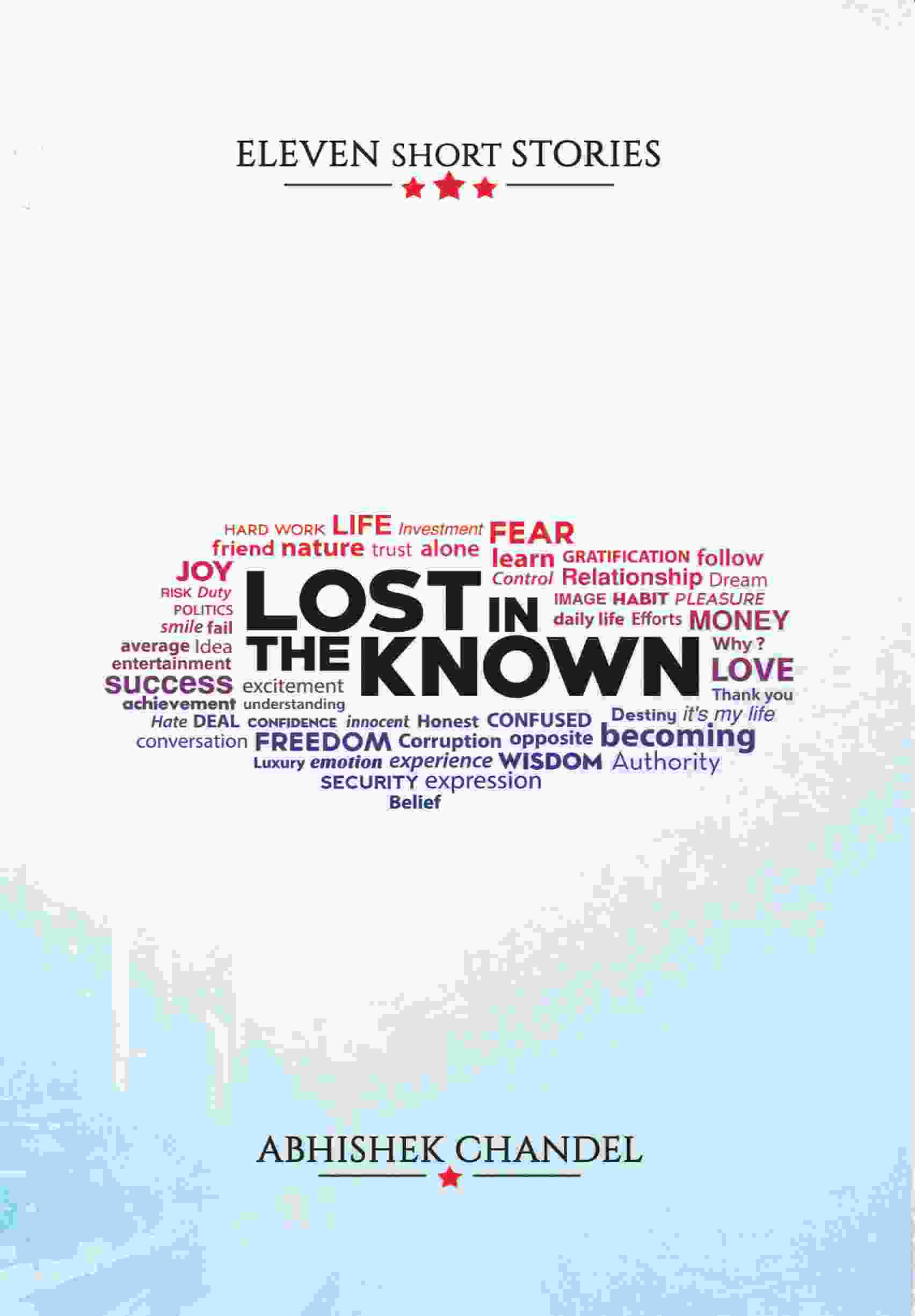 Lost in the Known