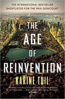 The Age of Reinvention