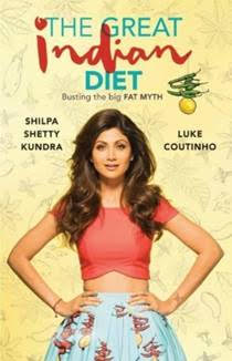 The Great Indian Diet (English)
