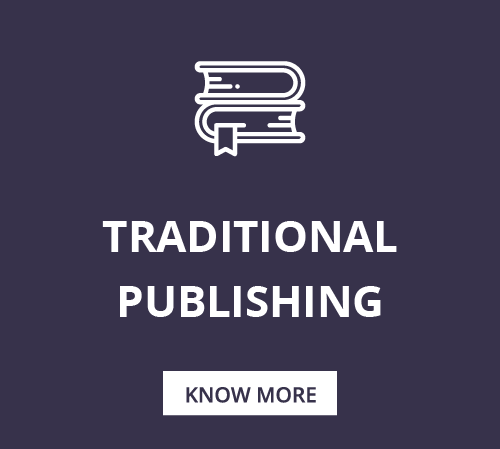 Know More about Traditional Publishing