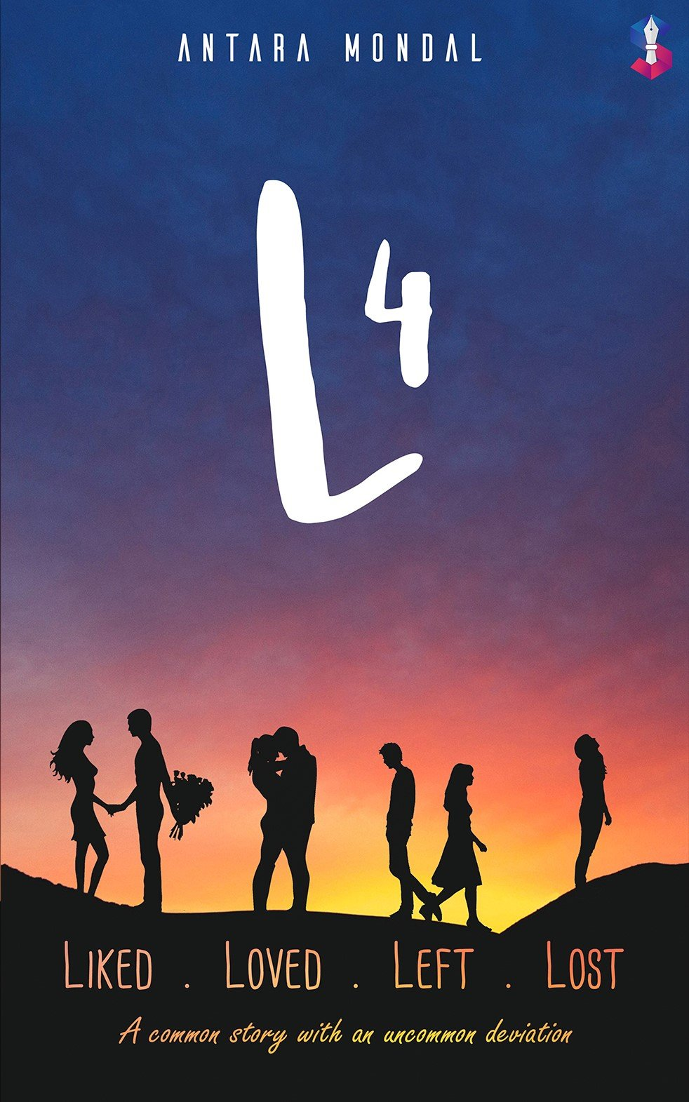 L4 - Liked Loved Left Lost