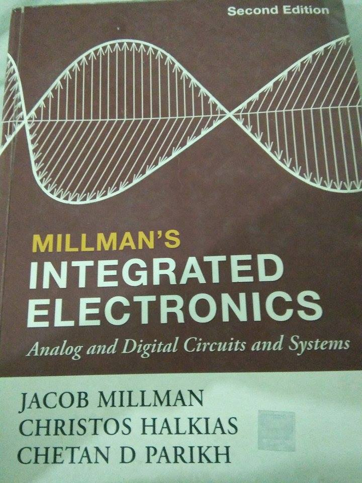 milliman\'s integrated electronics